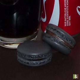 Cola - Boite de 12 macarons